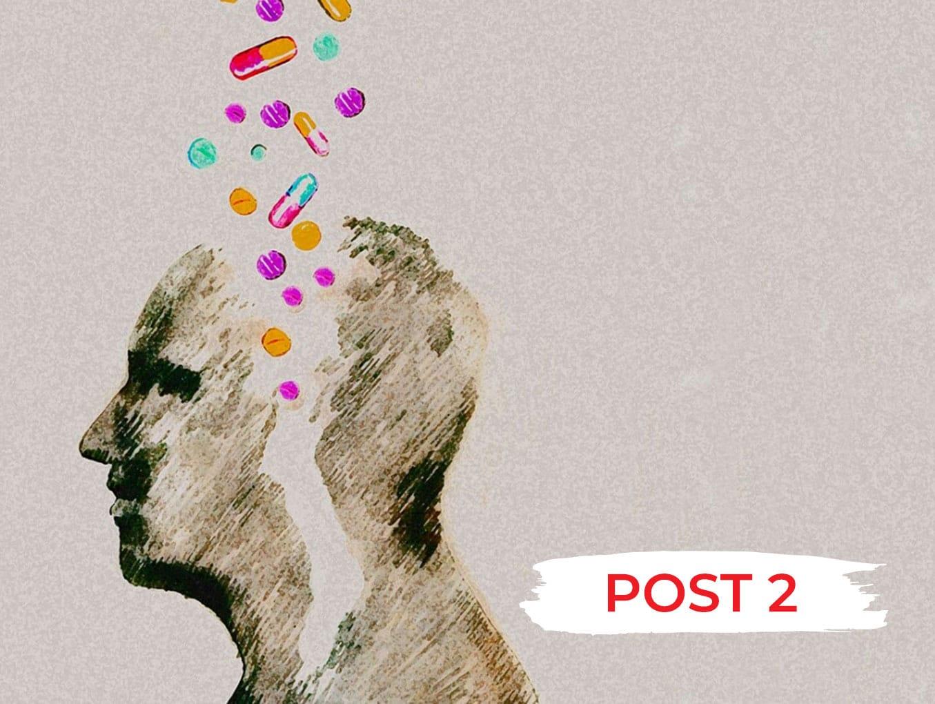 A depressão é curável? – Post 2