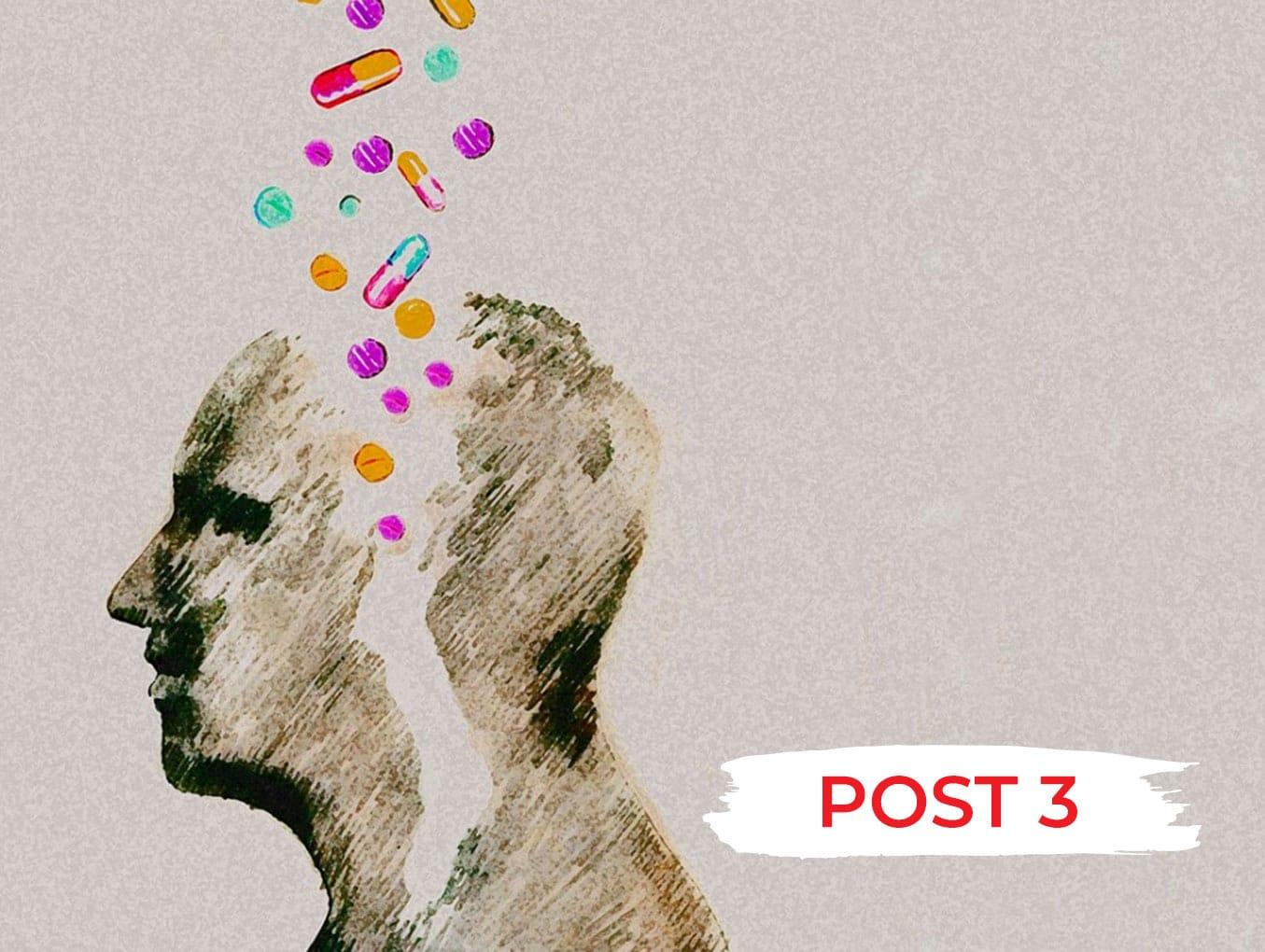 A depressão é curável? – Post 3