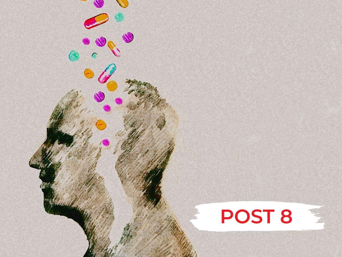 A depressão é curável? – Post 8