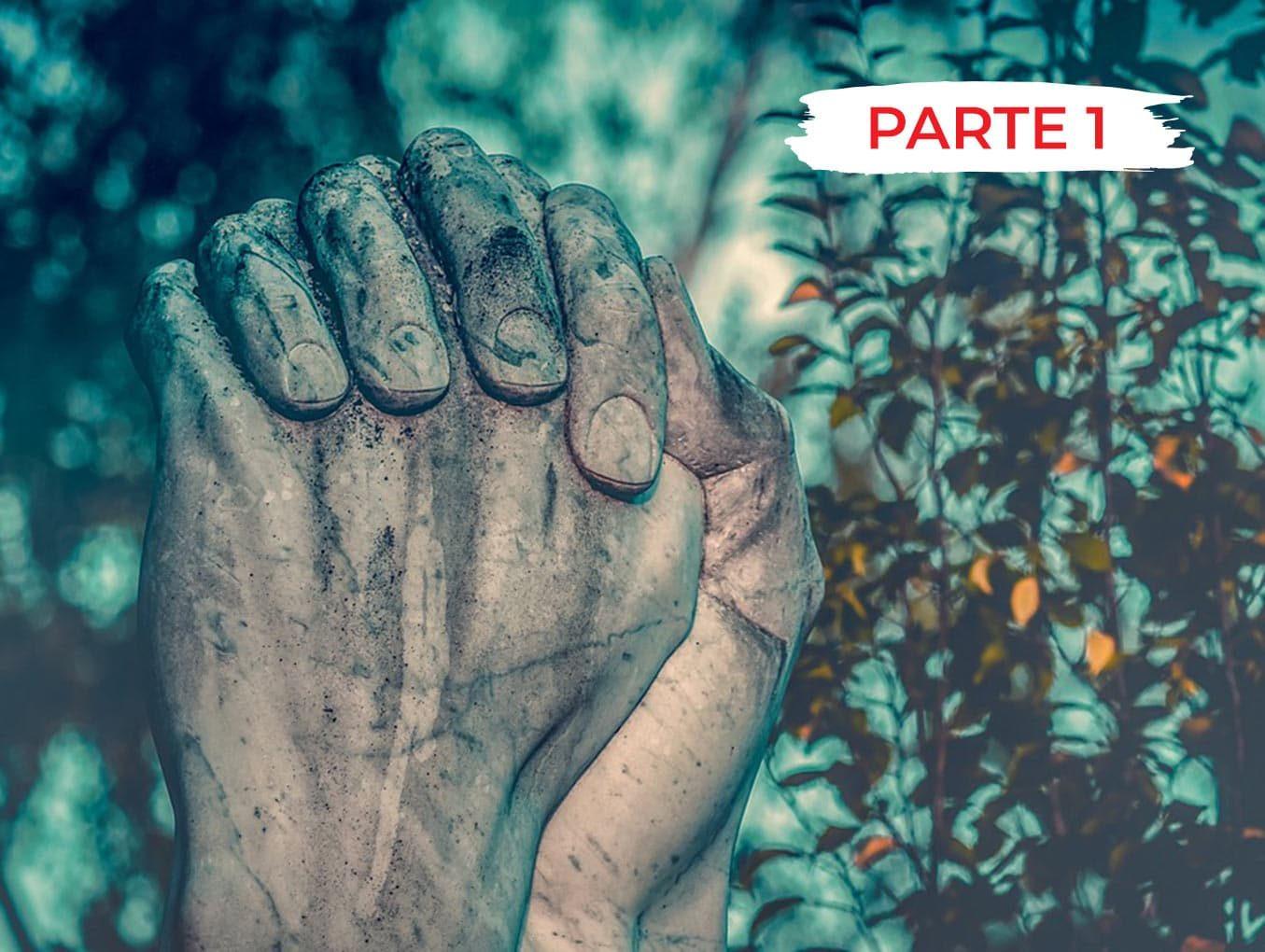 Espiritualidade: A terapia da fé – Parte 1