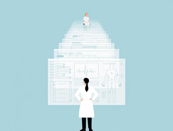 A distância entre médico e paciente - Dor Crônica - O Blog das Dores Crônicas